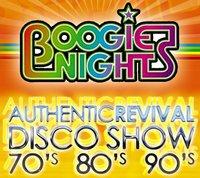 Boogie Nights Vol. 3